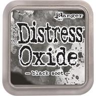 Tim Holtz Distress Oxide Ink - Black Soot (TDO55815)