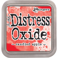 Tim Holtz Distress Oxide Ink - Candied Apple (TDO55860)
