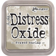 Tim Holtz Distress Oxide Ink - Frayed Burlap (TDO55990)