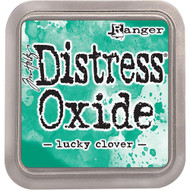 Tim Holtz Distress Oxide Ink - Lucky Clover (TDO56041)