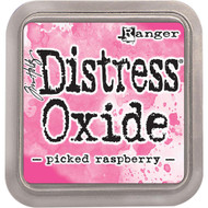 Tim Holtz Distress Oxide Ink - Picked Raspberry (TDO56126)