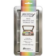 Ranger Mini Archival Storage Tin (AIMA58434)