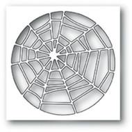 Memory Box Die- Circle Web Collage Craft Die (MB-99881)