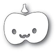 Memory Box Die- Whimsy Pumpkin Craft Die
