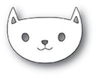 Memory Box Die- Whimsy Cat Craft Die