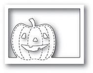 Poppystamp Die- Pumpkin Collage Craft Die