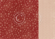 Pion Design - Christmas Wishes - 12 X 12 - Let It Snow (PD9807)