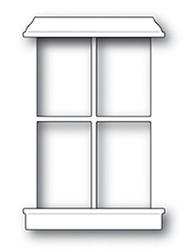 Poppystamp Die- Large window Cut Out Craft Die