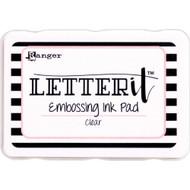Ranger Letter It - Embossing Ink Pad (LEI58809)