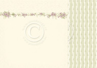 Pion Design - Days Gone By - 12 X 12 - Lovely Days