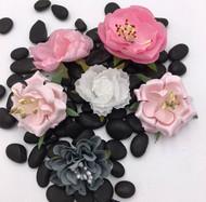 Blue Fern Studios - In The Mood - Flowers - Moody Florals