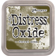 Tim Holtz Distress Oxide Ink - Forest Moss