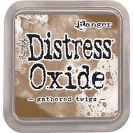 Tim Holtz Distress Oxide Ink - Gathered Twigs