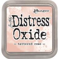 Tim Holtz Distress Oxide Ink - Tattered Rose