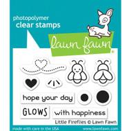 Lawn Fawn Little Fireflies Stamp Set (LF1593)