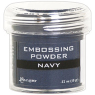 Ranger - Embossing Powder - Navy Metallic (EPJ 60383)