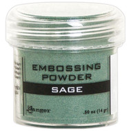 Ranger - Embossing Powder - Sage Metallic (EPJ 60406)
