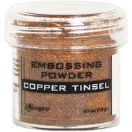 Ranger - Embossing Powder - Copper Tinsel (EPJ 60420)