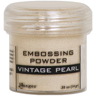 Ranger - Embossing Powder - Vintage Pearl (EPJ 60468)