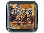 Distress Ink Pad - VINTAGE PHOTO
