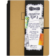 Dyan Reaveley's Dylusions Creative Dyary Large (DYJ61090)