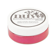 Nuvo by Tonic Studio - Embellishment Mousse - French Rose (826N)