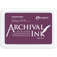 Wendy Vecchi Archival Ink Pad - Thistle (AID61281)