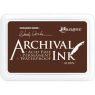 Wendy Vecchi Archival Ink Pad - Acorn (AID61236)