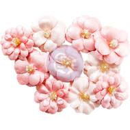 Prima Marketing - Santorini Mulberry Paper Flowers - Athena