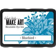 Wendy Vecchi Dye Ink Pad - Bluebird