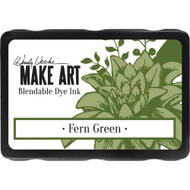 Wendy Vecchi Dye Ink Pad - Fern Green
