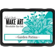 Wendy Vecchi Dye Ink Pad - Garden Patina