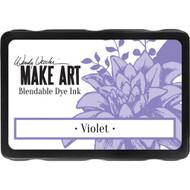 Wendy Vecchi Dye Ink Pad - Violet