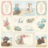 Pion Design - Seaside Stories I - Images From The Past (PD1635)
