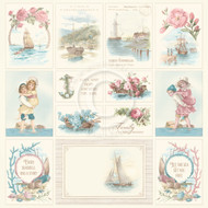 Pion Design - Seaside Stories 2 - Images From The Past (PD1636)