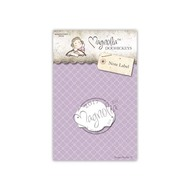 Magnolia DooHickey - Note Label