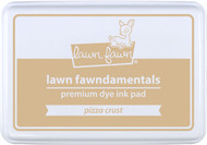 Lawn Fawn Ink Pad - Pizza Crust Dye Ink (LF1806)