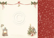 Pion Design - Let's Be Jolly - Christmas Eve