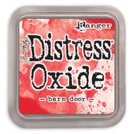 Tim Holtz Distress Oxide Ink - Barn Door
