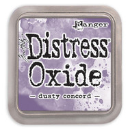 Tim Holtz Distress Oxide Ink - Dusty Concord