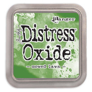Tim Holtz Distress Oxide Ink - Mowed Lawn