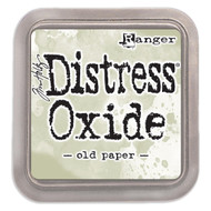 Tim Holtz Distress Oxide Ink - Old Paper