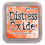 Tim Holtz Distress Oxide Ink - Ripe Persimmon