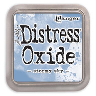 Tim Holtz Distress Oxide Ink - Stormy Sky