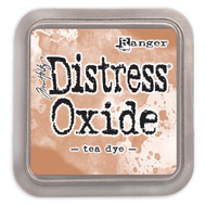 Tim Holtz Distress Oxide Ink - Tea Dye