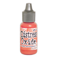 Tim Holtz Distress Oxide Reinkers - Ripe Persimmon