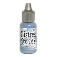 Tim Holtz Distress Oxide Reinkers - Stormy Sky