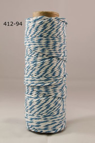 Bakers Twine 2 mm Turquoise