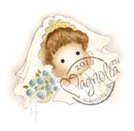 Magnolia Mini - DOO BEE POPS BRIDE TILDA