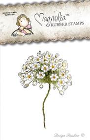 Magnolia Stamps SUMMER FLOWER - Sea Breeze 2013
